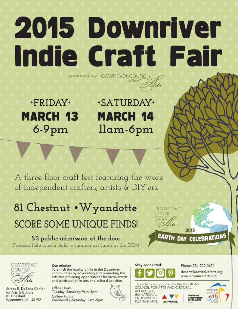 2015-Downriver-Indie-Craft-Fair